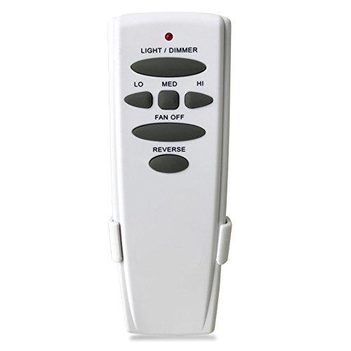 Bestselling Ceiling Fan Remote Controls