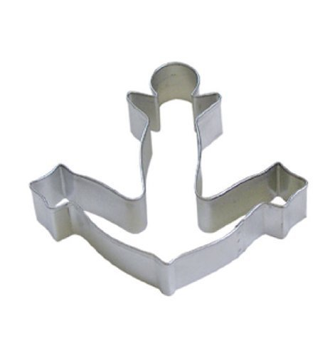 Anchor Cookie Cutter by Unknown