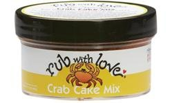 Rub with Love Crab Cake Mix by Tom Douglas, 3.5 ()