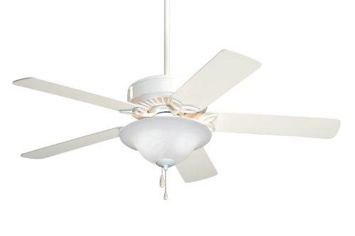 50 Pro Series Ceiling Fan in Appliance White