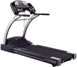 Cybex Remanufactured 530T Pro Plus Treadmill