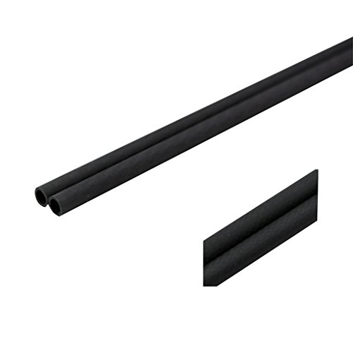 12mm carbon tube - 8