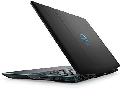 New Dell G3 15 3500 15.6 inch FHD with 144Hz Refresh Rate Gaming Laptop (Black) Intel Core i710750H 10th Gen, 16GB DDR4 RAM, 512GB SSD, NVIDIA Geforce GTX 1650 Ti 4GB GDDR6, Windows 10 Home 31jEIn2jXbL