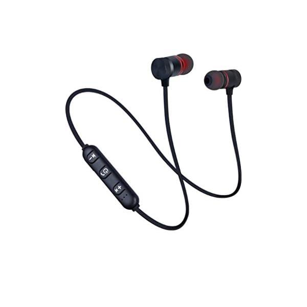 Best Wireless earphones under 200 in 2021 : IMMEQA Sports