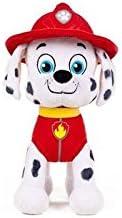 Nickelodeon - Peluche patrulla canina - marschall 19 cm