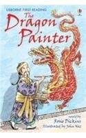 Dragon Painter (First Reading Level 4)