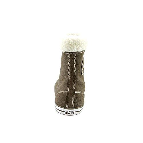 CONVERSE Dainty She  Xhi 308540-52-123  Damen Sneaker Braun(Brown)