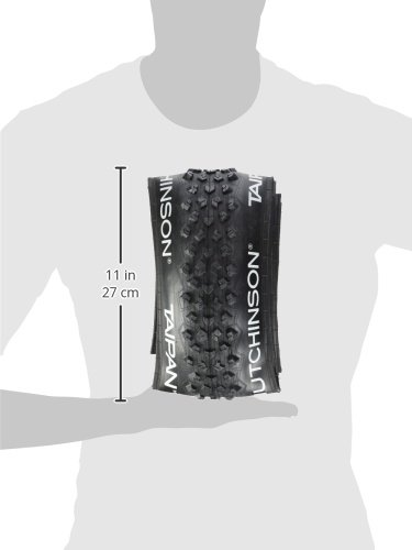HUTCHINSON Reifen Taipan faltbar 27.5x2.10 52-584 Schwarz Hardskin