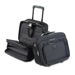 Us Luggage Wheeled Catalog Case - 4