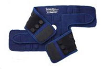 "Serenity 2000 | Magnetic Therapy Knee Brace for Support and Pain Relief – Large, Fits Knees 18""-26"", Contains 34 Magnets"