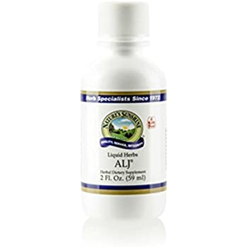 Alj Nature S Sunshine Liquid