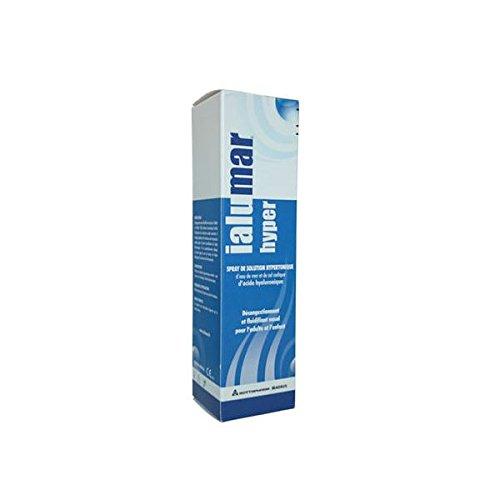 Spray de solution hypertonique enfant et adulte 100 ml Ialumar