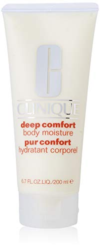 - Clinique Deep Comfort Body Moisture, 6.7 Ounce