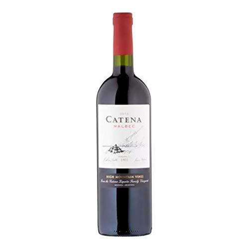 Vinho Argentino Alamos Malbec 750ml