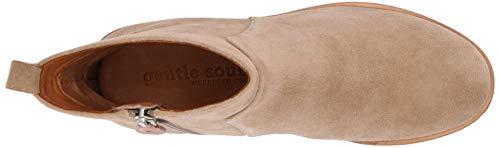 Terran Camel Gentle Bootie Ankle Boot Flat Souls Women's x11pfwn6E