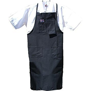 Ben Davis Worker's Utility Printer's Apron - Black, Model: Printer's, Tools & Hardware store