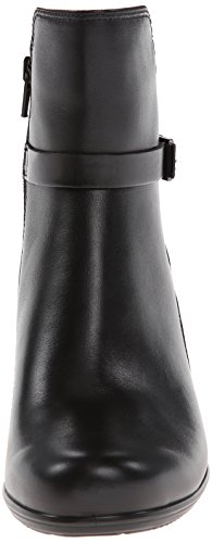 Ecco Ecco Touch 55 B Short Boot - Botines tacón Negro (BLACK1001)