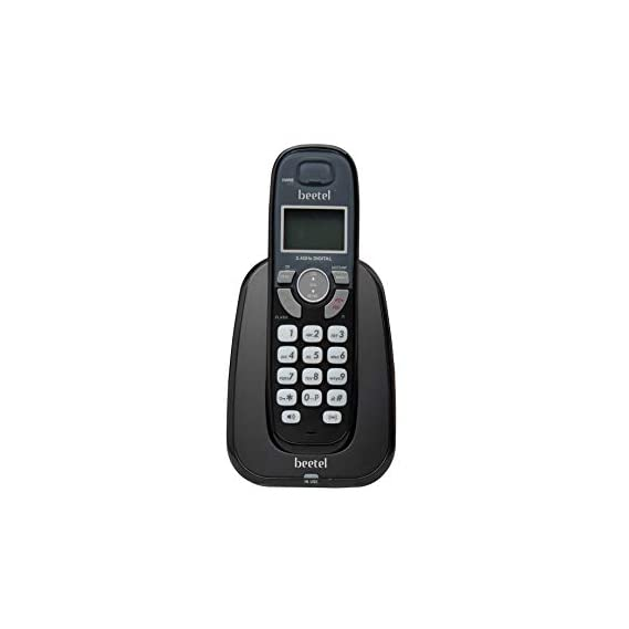 Beetel X70 Cordless Landline Phone