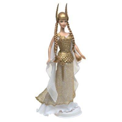 world barbie - 9