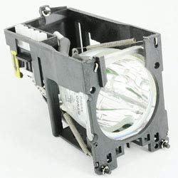 Replacement for VIEWSONIC RLC-150-07A LAMP & HOUSING Projector TV Lamp Bulb ()
