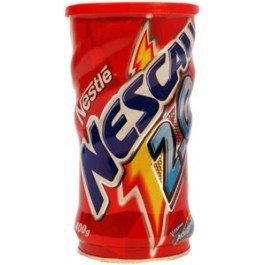 Achocolatado Nescau - Nestle - 400gr - Chocolate