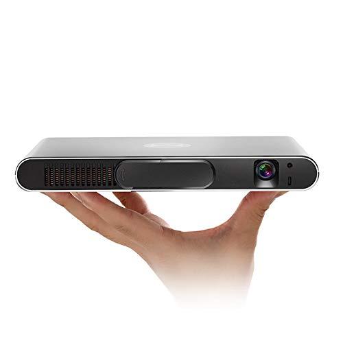 Link Co Proyector Laser HD 1080p Aparato WiFi multifunción ...