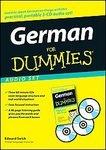 Books : German For Dummies Audio Set [Audiobook] [Audio CD]