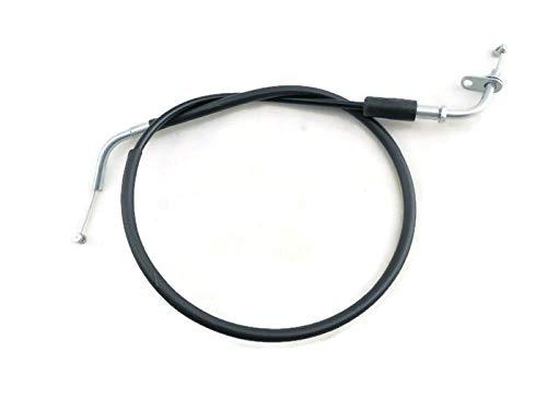 98-01 Linmot SSSUGSX Choke Suzuki 600 F GSX 750 F Cable Bowden Negro