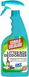 Cat Supplies Cat Litter Box Deodorizer 16Oz