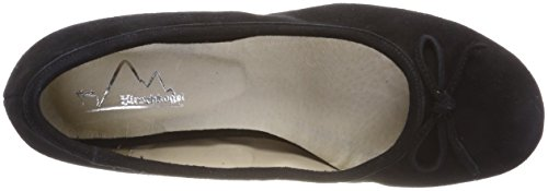 Hirschkogel Women's 3003401 Closed Toe Heels Black (Schwarz) kwycv