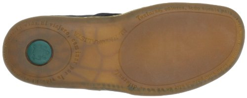 El Naturalista Nw273 P.grain Black/ El Viajero, Sneakers Basses Mixte adulte - Noir (black), 37 EU