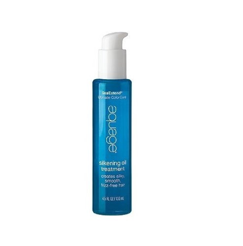 Seaextend Ultimate Colorcare Silkening Oil Treatment by Aqua