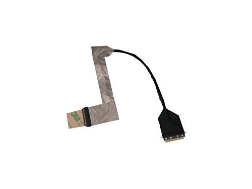 Lcd Video Flex Cable - New LCD LED Screen Video Flex Cable For ASUS A73E K73SV K73E X73E K73A K73BY P/N:1422-00X5000