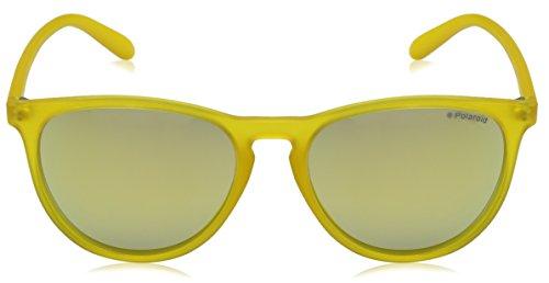Polaroid N Greymir Trns Jaune PLD Sonnenbrille 6003 Yellow wqCFrfxw