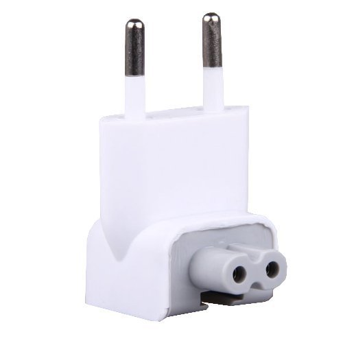 Europe Converter Charger Adapter MacBook
