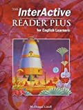 img - for McDougal Littell Language of Literature: The Interactive Reader Plus for English Learners with Audio CD Grade 8 book / textbook / text book