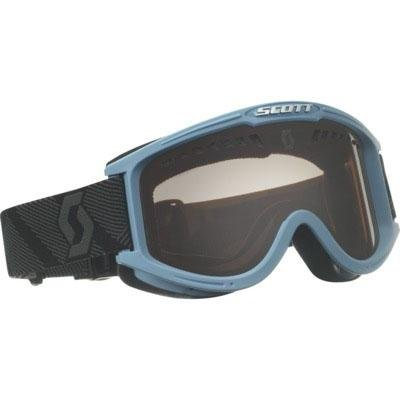 Scott USA Performance Goggle, Powder Blue, Amplifier Lens