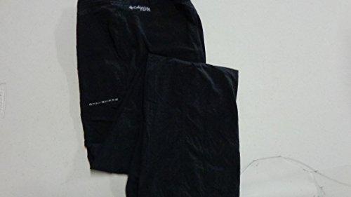 NEW Womens Columbia Golf Omni Wick Cut Away Polo Black Size Large LxRa25o3