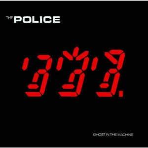 UMC6763254 LP Ghost In The Machine VINYL