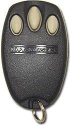 Liftmaster 970LM Mini Garage Door Opener Remote 390mhz