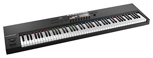 Native Instruments Komplete Kontrol S88 Mk2 Keyboard