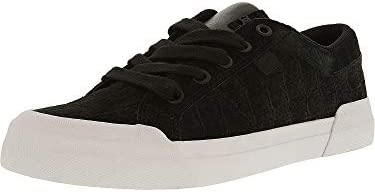 Dc Women/'s Danni Xe Ankle-High Leather Fashion Sneaker