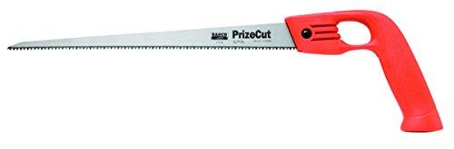 BAHCO NP-12-COM 12 Inch Prizecut Compass Handsaw ()