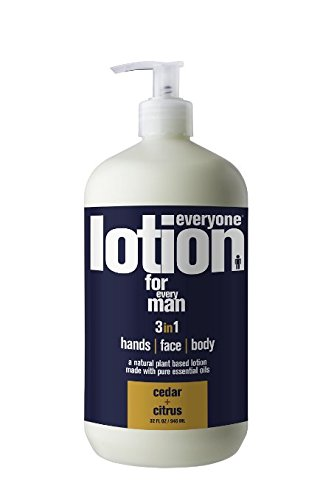 Everyone Lotion Natural Extracts Essential