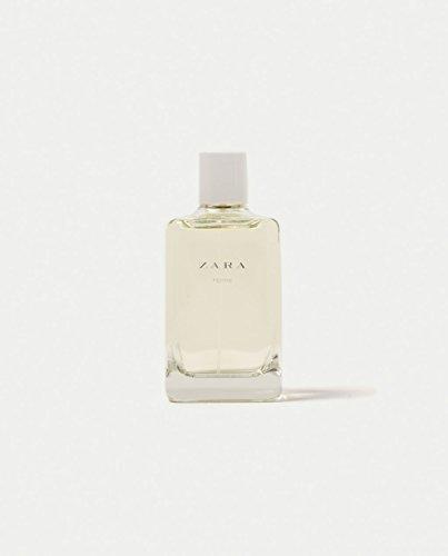 Toilette Peony De Gardenia Eau (Zara Woman Femme Eau De Toilette 6.8 fl. Oz.)