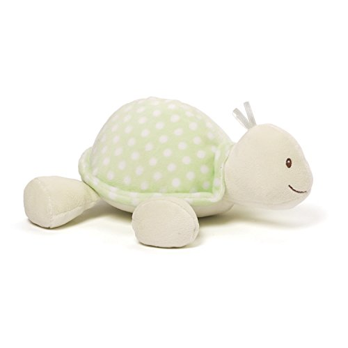 Gund Baby Lolly and Friends Stuffed Animal, Turtle