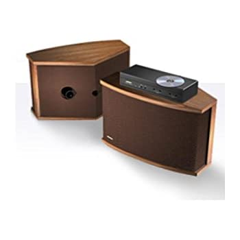 bose 301 series iv. bose 901 direct/reflecting speaker system - walnut 301 series iv
