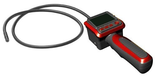 Solar Eclipse SE001CAM Wall and Pipe Inspection Camera with 2.4