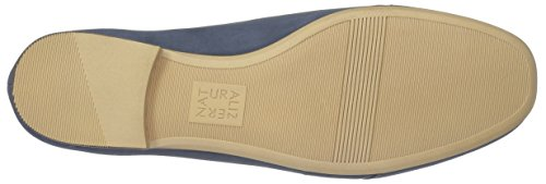Naturalizer Women's Emiline Slip-on Loafer Blue vDhX42dr6E