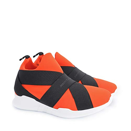 eu Size 5611 Galliano Neoprene E John 41 Sneaker 0qUzFxnwH